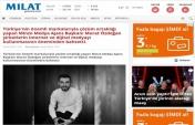 Günlük Gazetelerden Milat Gazetesine Dijital Medyanın Önemini Anlattık